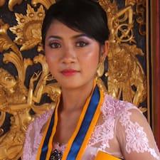 Desy User Profile