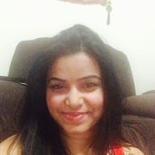 Bhavna User Profile