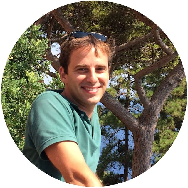 Profil uporabnika Giacomo