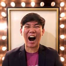 Profilo utente di Chee Hou