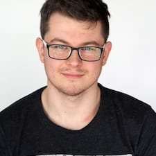 Jakub User Profile