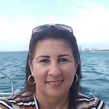 Isabel Cristina - Uživatelský profil
