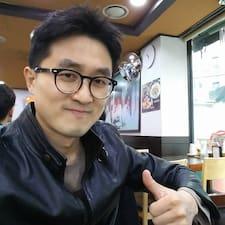 Byung Kyung User Profile