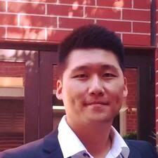 Dj User Profile