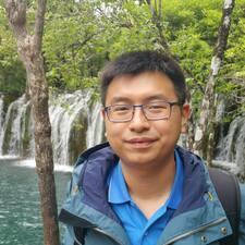 Yingxian的用户个人资料