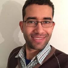 Το προφίλ του/της Mahmoud