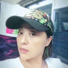 大眼 felhasználói profilja