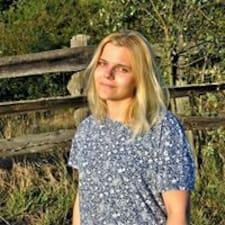 Iancu - Uživatelský profil