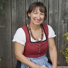 Gerda Maria Brugerprofil