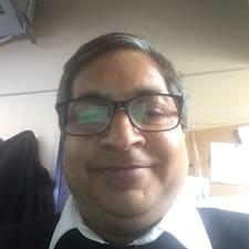 Profil Pengguna Varshan