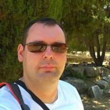 Marek的用戶個人資料