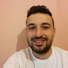 Profil korisnika Λεωνιδασ