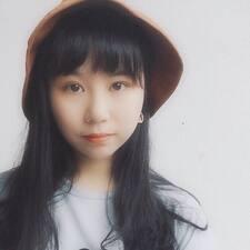 安平 - Uživatelský profil