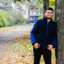 Mukund Singh - Profil Użytkownika