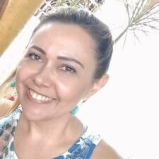 Perfil de usuario de Dilmara