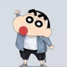 冯伟伟さんのプロフィール