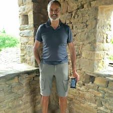 Ο/Η Jean-François είναι ο/η SuperHost.