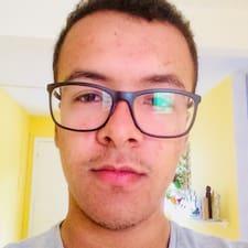 Профиль пользователя Pedro