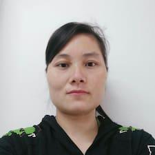 Profil utilisateur de 泽琼
