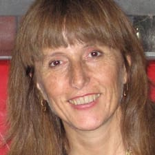 Cristina Sofia User Profile