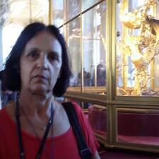 Maria Grazia User Profile