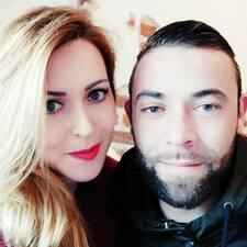 Profil utilisateur de Kevin Et Aurélie
