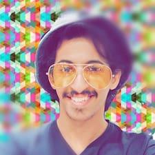 Profil korisnika Muhannad