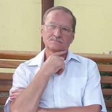 Zinoviy felhasználói profilja