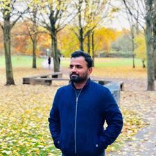 Shivanand User Profile