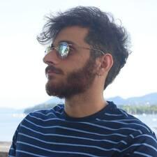 Aiman - Uživatelský profil