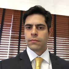 Profilo utente di Gil Henrique