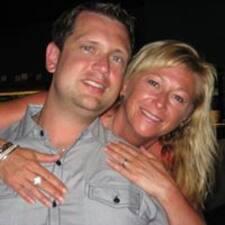 Lynn & Andrew User Profile