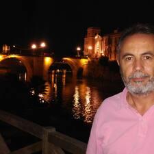 José María的用户个人资料