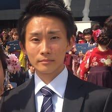 Ryujiさんのプロフィール
