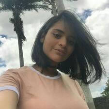 Profil korisnika Rita