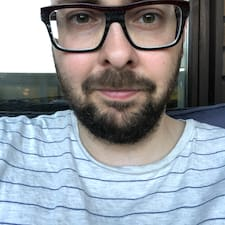 Profil utilisateur de Tommi