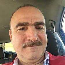 Profil Pengguna Abdul