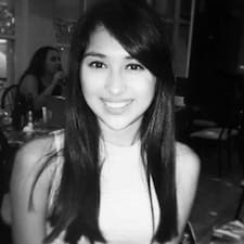 Profilo utente di Sharon Alexia