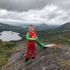 โพรไฟล์ผู้ใช้ Conor