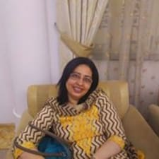 Geetika Avatar