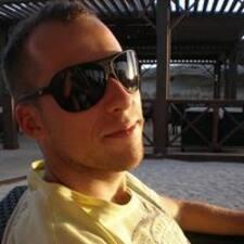 Mikołaj Brukerprofil