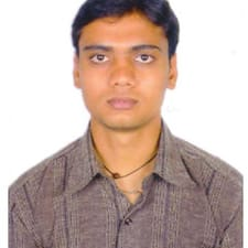 Henkilön Ghanshyam käyttäjäprofiili