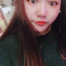 娜李 - Uživatelský profil
