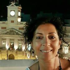 Profil utilisateur de María Asunción