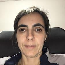 Maria Laura - Uživatelský profil