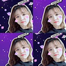 Profilo utente di 壬歆
