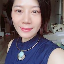Profil utilisateur de 穗怡