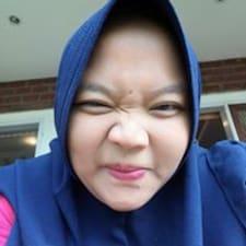 Profil korisnika Nuran