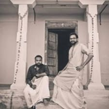 Murali Krishna User Profile