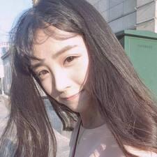 Lujing User Profile